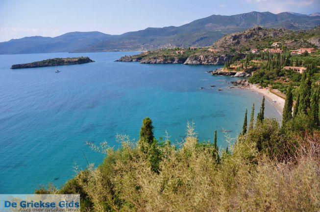 Kardamili Peloponnesos